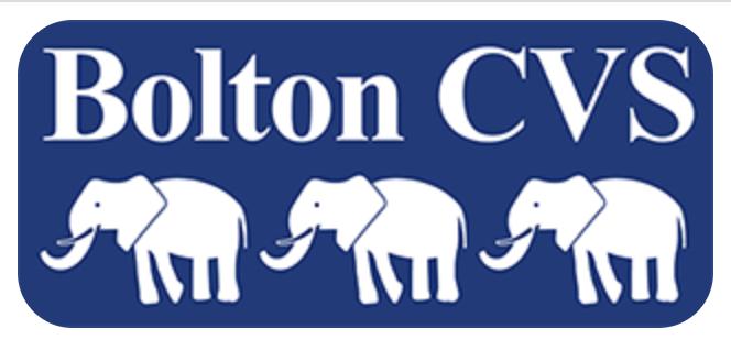 Bolton CVS logo 2019
