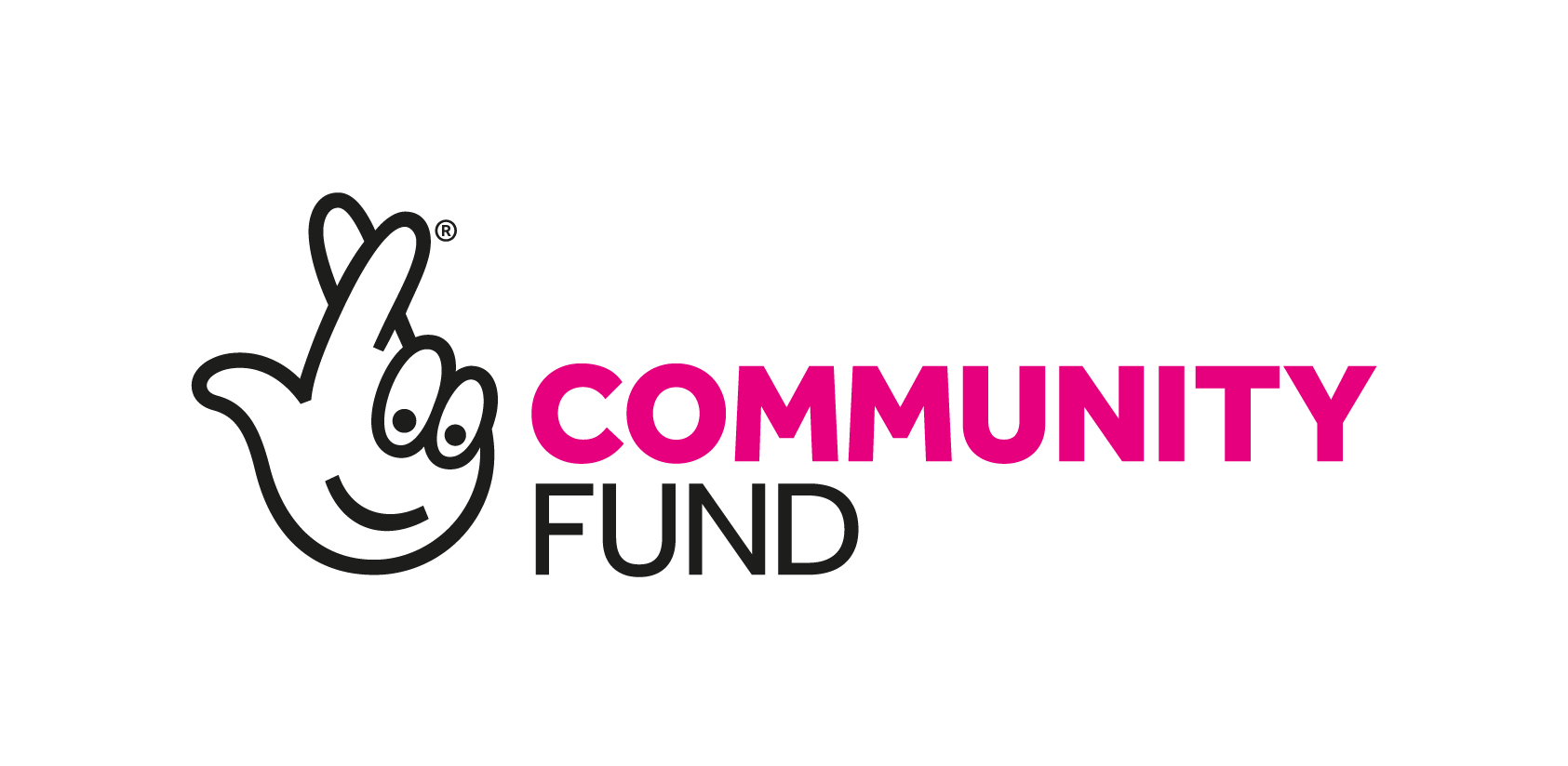National Lottery Community fund 2019